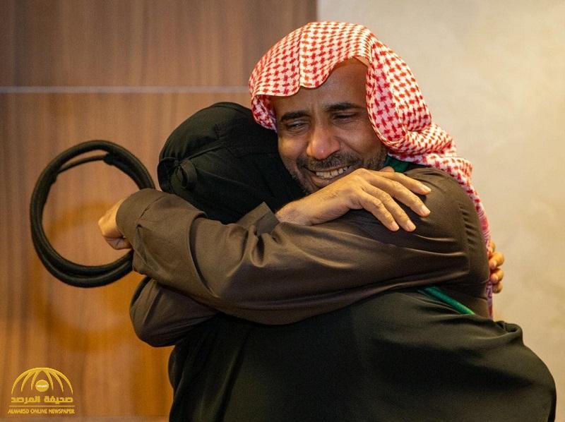 """ابن شقيق """"الذروي"""" يروي قصة أسر الحوثي لهم .. وكيف هرب مع أخيه واختفى عمه – صور"""