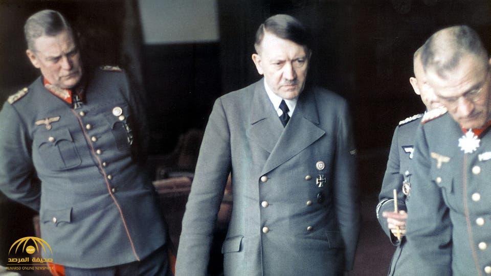 كيف اشعل  هتلر الشرارة الأولى للحرب العالمية  وتسبب في قتل  60 مليون إنسان  ؟