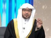 متصلة باكية تسأل الشيخ المغامسي: لماذا لا أخشع في صلاتي يا شيخ ؟!