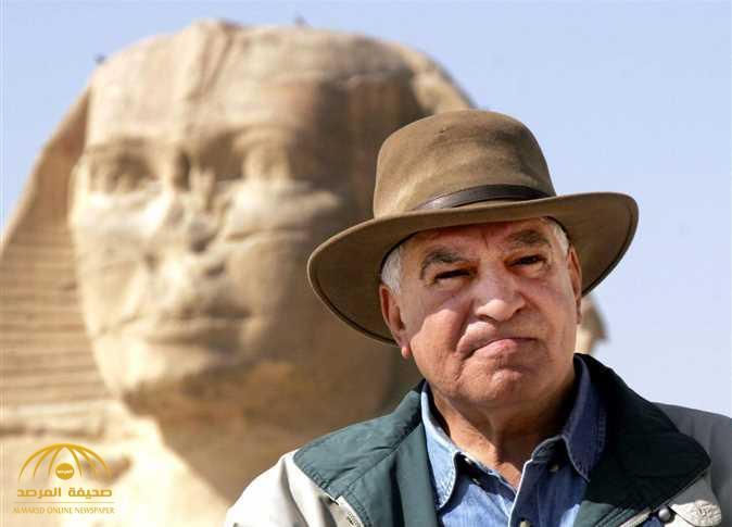 وزير مصري سابق: الفراعنة بنوا الهرم بالسحر