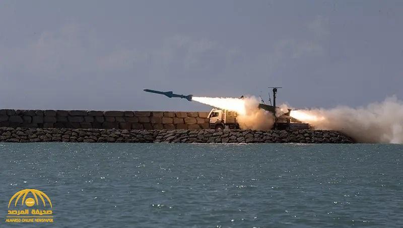 """مصدر مطلع يكشف عن خطة إيران """" الخادعة"""" في تنفيذ الهجوم الإرهابي باستخدام الصواريخ على منشآت أرامكو"""