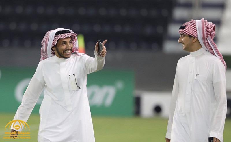 """النصر يهدد  بمقاضاة  """"عضواً ذهبياً""""  بتهمة  شق الصف والكذب الصريح خلال حسابه في تويتر"""