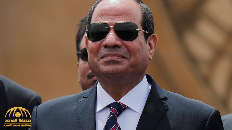 المغرب يحسم الجدل ويكشف حقيقة وثائق تتعلق بجنسية وديانة والدة الرئيس المصري عبد الفتاح السيسي!