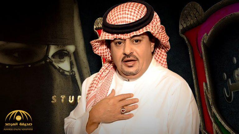 وفاة الفنان هود العيدروس في جدة