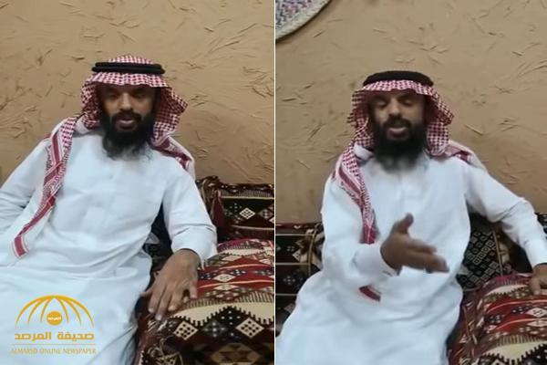 شاهد : والد الطفل معتز ينشر فيديو بشأن قراره تجاه قاتل ابنه .. ويكشف تفاصيل اتصال هاتفي من أمير الرياض