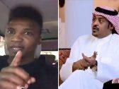 """بعدما اتهمه بأنه خذل نواف المقيرن .. بالفيديو : """"محمد نور"""" يهاجم """"فواز الشريف"""" : """" ما تستاهل أطلع أتكلم عليك """""""