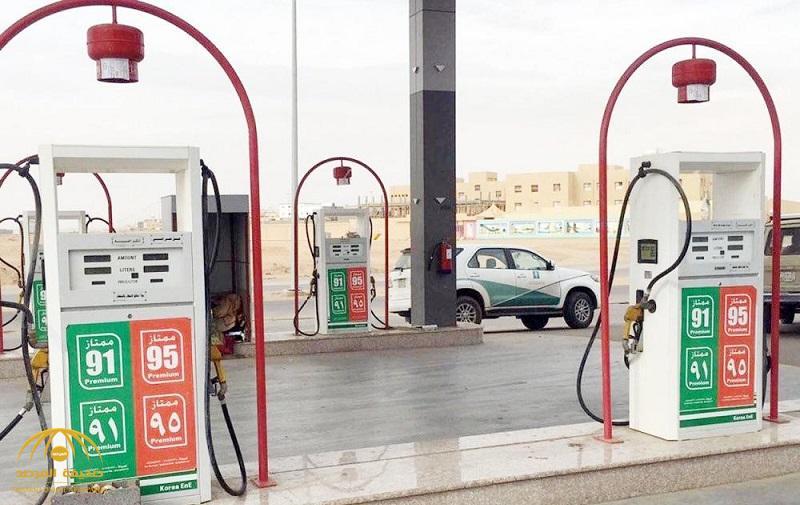 تعرف على  أسعار البنزين والديزل في 3 دول خليجية لشهر سبتمبر 2019