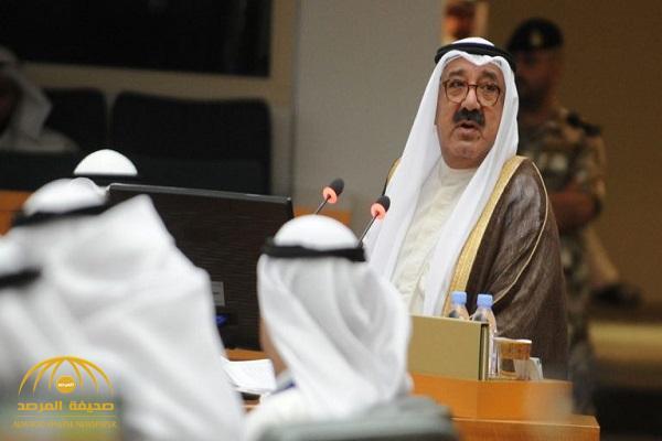 """الكويت: لا صحة لما نسب لوزير الدفاع الشیخ """"ناصر الصباح""""!"""