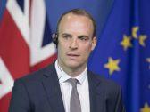 """أول تعليق بريطاني على الهجوم الإرهابي الذي استهدف منشأتين لشركة """"أرامكو"""" في بقيق"""