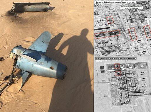 """بعد الهجوم الإرهابي  على منشآت أرامكو .. مصدر مطلع يكشف عن الموعد المحدد لـ""""عودة إنتاج النفط بالكامل"""""""