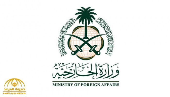 بيان سعودي هام بشأن التفجير الذي استهدف حافلة ركاب بمحافظة كربلاء