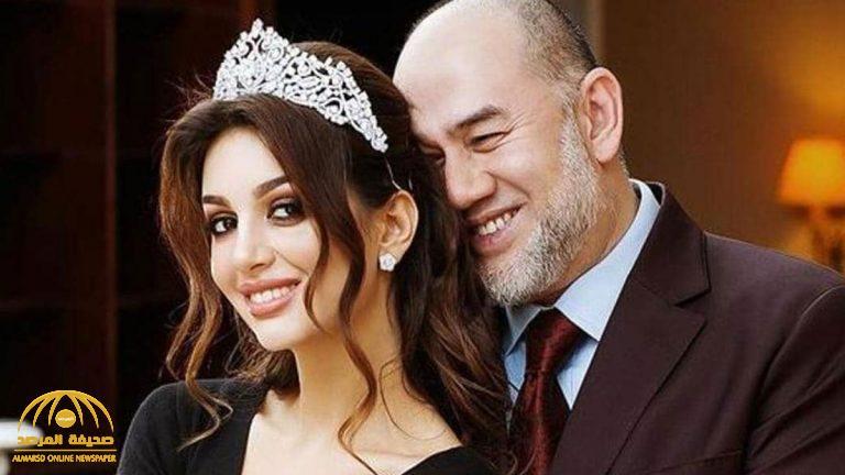 اعترافات مثيرة لملكة الجمال الروسية بشأن طلاقها من ملك ماليزيا