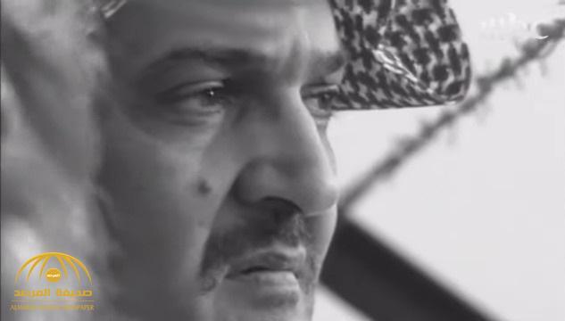 قصة أسد أفريقي وقف أمام الراحل الأمير سعود الفيصل بمترين .. وهكذا تعامل معه