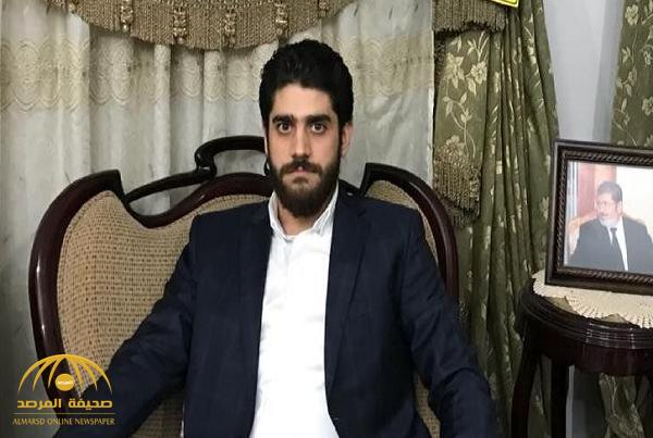 """الكشف عن موعد ومكان دفن """"عبدالله"""" نجل الرئيس المصري الأسبق محمد مرسي"""