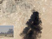 مسؤول أمريكي يكشف عن المكان الذي تم اطلاق الهجمات الارهابية على أرامكو .. والدولة التي تقف وراء الهجوم