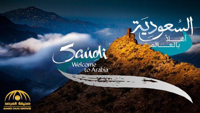 رسميا .. السعودية تعلن فتح أبوابها للسياح من مختلف دول العالم .. والخطيب يزف بشرى سارة