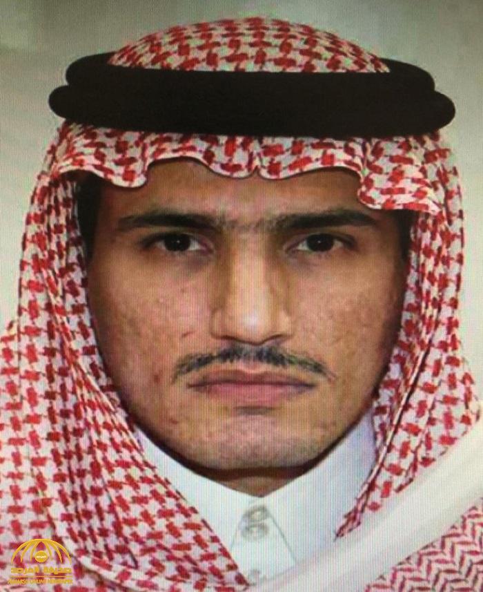 """شاهد : الصورة الحقيقية لقاتل اللواء """"عبدالعزيز الفغم """""""