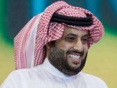 """شاهد : """"تركي آل الشيخ"""" يفجر مفاجأة لمتابعيه بإعلانه عن  جائزة كبرى!"""