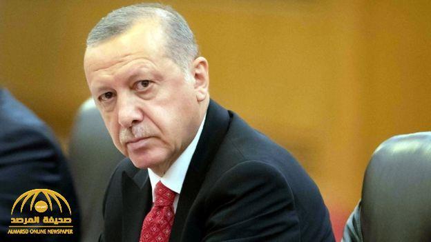 "أردوغان يدافع عن إيران بتصريح ""مستفز"" !"