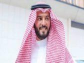 رئيس الهلال يستجيب لطلب عبدالرحمن بن مساعد!