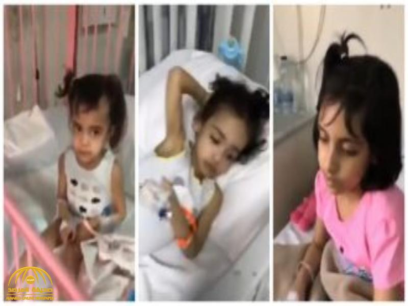 """تفاصيل تعنيف الطفلة """"رغد وأخواتها"""" على يد أشقاء والدتهن.. وهذا ما كشفته التقارير الطبية!"""
