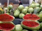 """البطيخ.. منافع صحية كبرى بسبب """"المادة الملك"""".. وبهذه الطريقة تستطيع اختيارها!"""