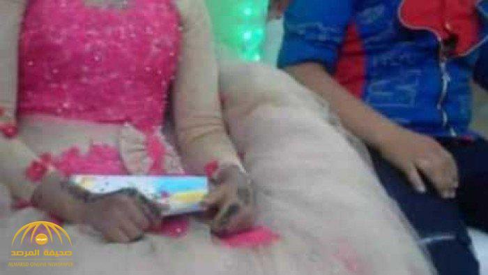 شاهد … خطوبة طفلين تثير الجدل في مصر … وأسرتهما تكشفان عن موعد إتمام الزواج !