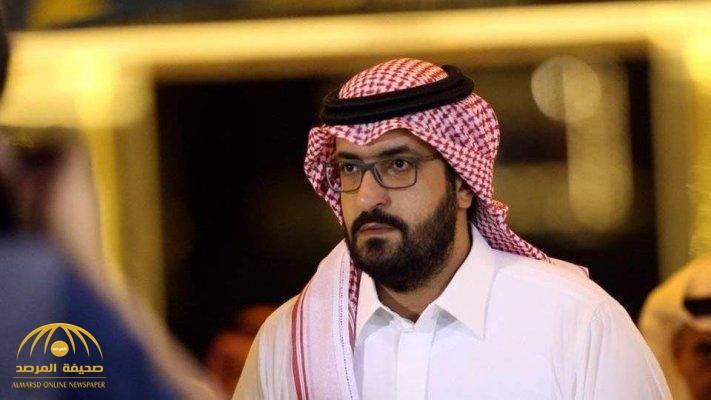 """إدارة النصر تصدر بيان عاجل بسبب """"آل سويلم""""!"""