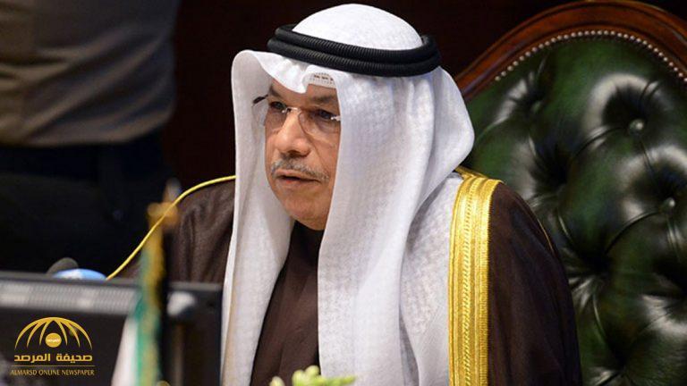 """مفاجآت مثيرة … الكشف عن سبب إيقاف رئيس جهاز أمن الدولة الكويتي  """"مبارك سالم  الصباح"""" !"""
