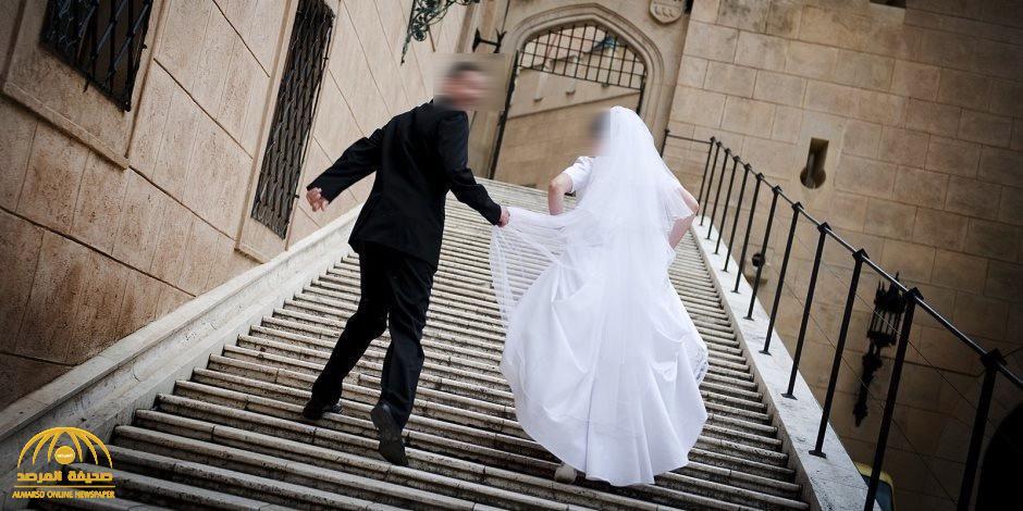 """بعد  اكتشاف الواقعة .. عريس مصري يفاجأ بـ """"اللكمات والضرب المبرح""""  من شقيق العروسة والتحقيقات تكشف السبب !"""