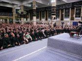 """""""لن نبقى في إطار الجدران الأربعة"""".. مرشد إيران يكشف عن """"أحداث كبرى"""" ويطالب الحرس الثوري بالاستعداد"""