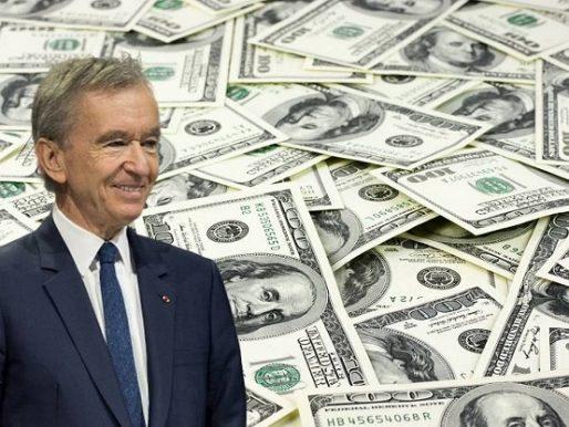 """كيف ربح """"أرنو"""" 5 مليارات دولار في 48 ساعة؟"""