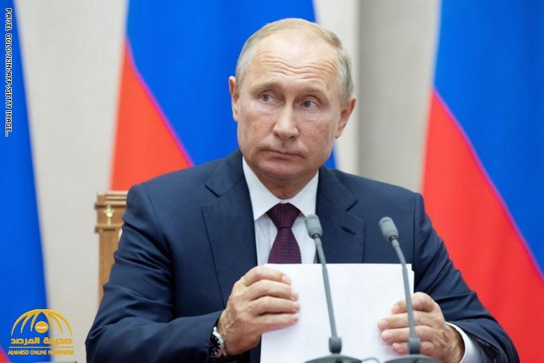 """الكشف عن تاريخ موعد زيارة الرئيس الروسي """"بوتين"""" للسعودية والإمارات وهذه أهم المباحثات التي سيتم مناقشتها"""