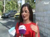 شاهد: ماذا قالت حسناء فلسطينية  عن  زيارة المنتخب السعودي  للأراضي الفلسطينية لأول مرة في تاريخه