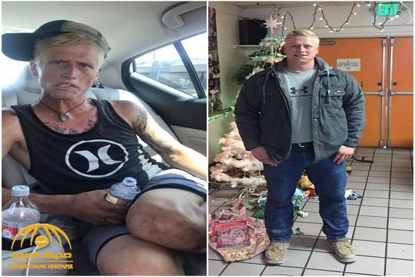 شاهد : أمريكية تحذر الشباب من إدمان المخدرات وتنشر صورة ابنها مثالًا أمام الجميع