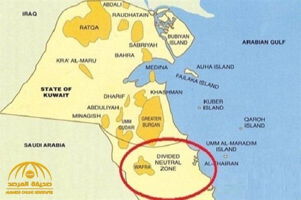 رويترز تكشف عن تطورات جديدة بشأن إنتاج النفط من المنطقة المقسومة بين المملكة والكويت