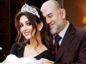 بعد طلاقها من ملك ماليزيا السابق ..ملكة جمال موسكو تبيع خاتم زفافها  بثمن بخس .. ومفاجأة بشأن السبب!