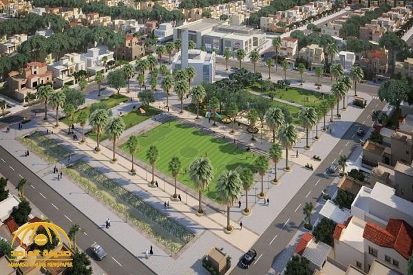 """اطلاق مشروع """"أوركيدز"""".. يضم 110 أراضي سكنية مطورة بأسعار تبدأ من 222 ألف بمدينة الملك عبدالله الاقتصادية"""