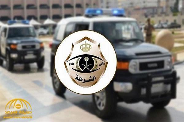 بلاغ بشأن انبعاث رائحة كريهة من أحد المنازل في مكة.. ومفاجأة لحظة وصول الشرطة !