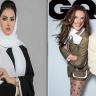 """سكينة المشيخص تنتقد ظهور """"محمد صلاح"""" مع عارضة أزياء حسناء: قدم نفسه كنموذج إسلامي وهنا المصيبة!"""