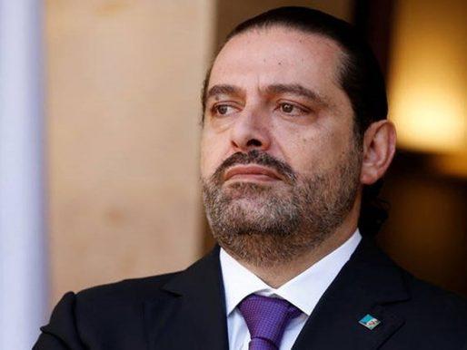 الحريري يعلن حزمة قرارات من الحكومة اللبنانية لتهدئة غضب الشارع