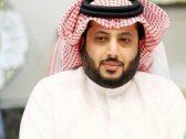 تركي آل الشيخ يعلن عن 3 مفاجآت للجمهور السعودي!
