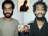 """أعضاء بخلية """"البيتلز"""" المسؤولة عن قطع رؤوس الرهائن.. الجيش الأمريكي يعلن احتجاز قياديين كبيرين من داعش!"""