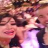 فيديو.. الفنانة لقاء سويدان ترقص على أغنية عمرو دياب في حفل زفاف بمصر !