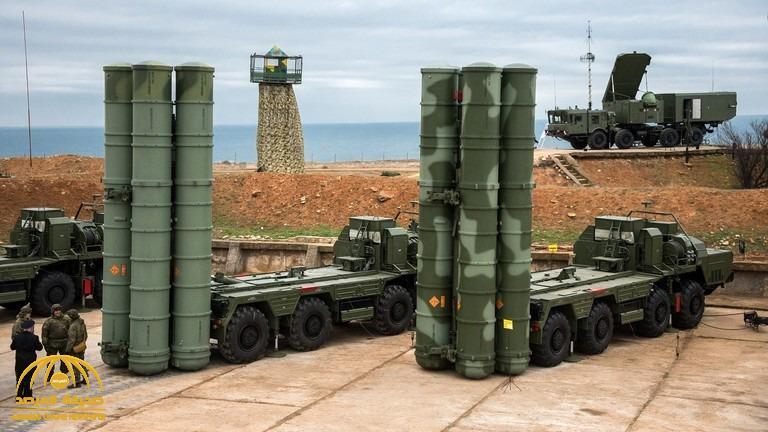 """أول تعليق من الرئاسة الروسية بشأن توريد صواريخ """"إس-400"""" للسعودية"""