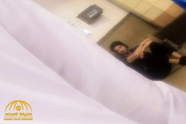 """بالفيديو: مدرب الفيحاء """"البرتغالي"""" يكشف أسباب تواجده في المسجد!"""