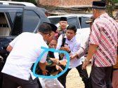 بالفيديو .. شاهد لحظة طعن داعشي لوزير الأمن في إندونيسيا