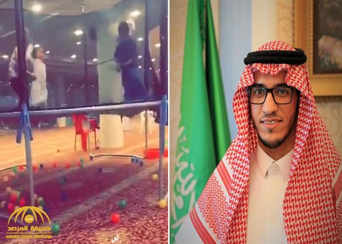 الشؤون الإسلامية توضح ملابسات فيديو ألعاب أطفال داخل مسجد بالرياض وتتوعد باتخاذ إجراء ضد الإمام والمؤذن
