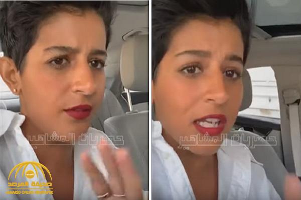 """بسبب قذفها  ومس شرفها .. الفاشينيستا الكويتية """"نورة العميري"""" تهدد متابعيها"""