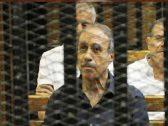 """صدمة: وزير الداخلية في عهد مبارك يطعن على تغريمه 500 جنيه في قضية """"فساد المليار"""" !"""